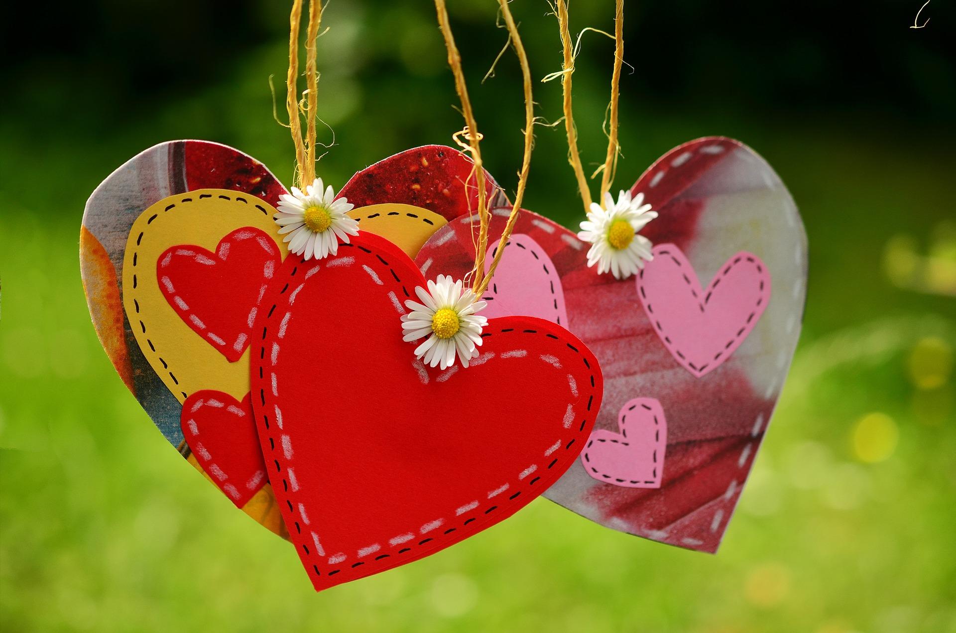 szeretetre vágysz? Nőkör